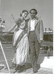 Habib & Indrani