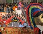 'Carnaval, Mérida'