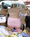 'Pink Chaddis'