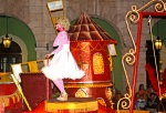 'Carnaval Float, Merida'