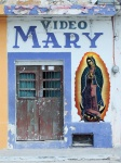 'Video Mary'
