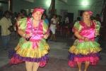 Carnaval Revelers